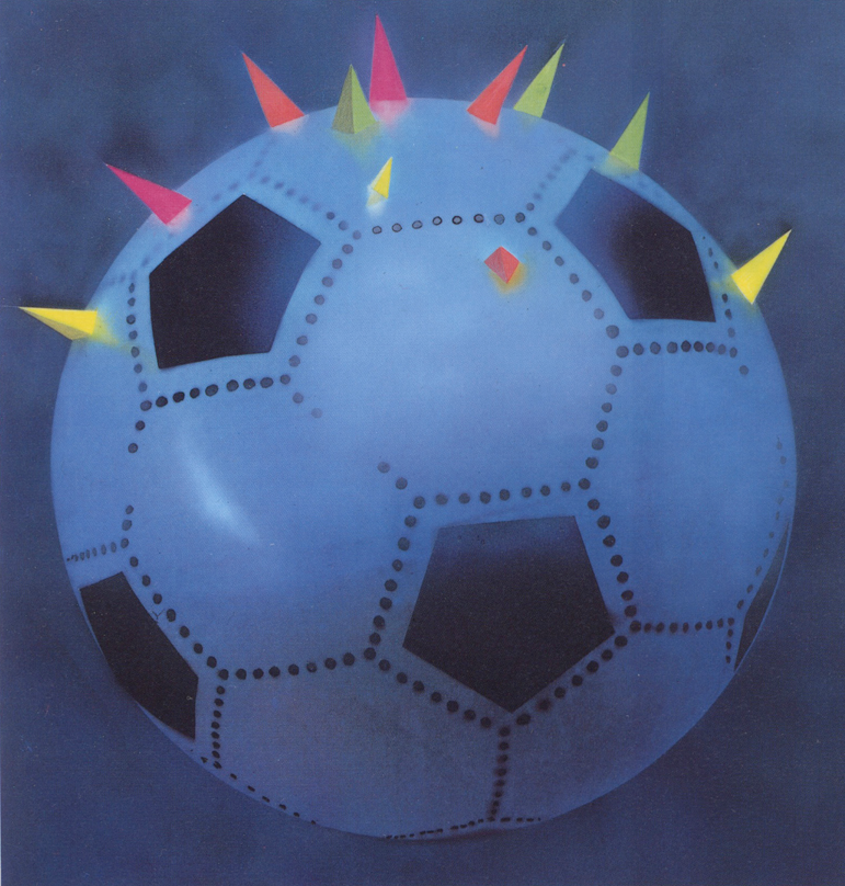 Banal Objects: Soccer Ball