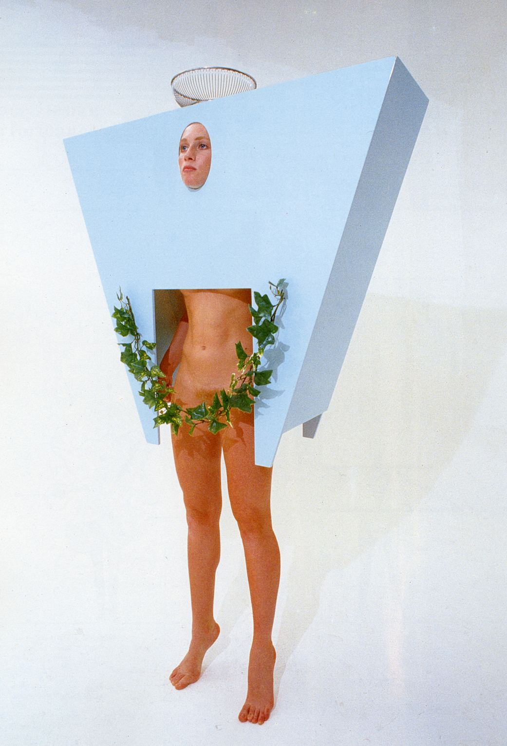 Furnishings as Clothes (For Fiorucci)